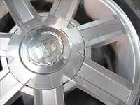 Escalade Factory 18 Wheels Rims OEM 5303 9596318 Tahoe Silverado
