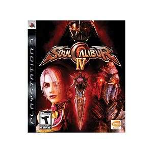 Soul Calibur IV for Sony PS3 Toys & Games