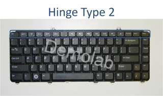 Dell Inspiron 1540 1545 KeyBoard Replacement Key Hinge A to Z P446J