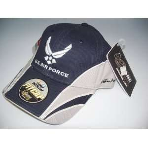 Air Force Academy #21 NASCAR Hat