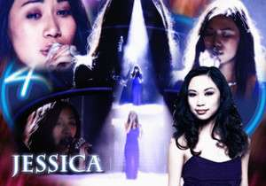 American Idol 2012 Star JESSICA SANCHEZ Cool *NEW* Custom T Shirt