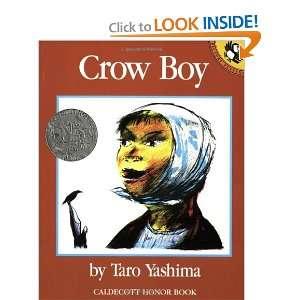 Crow Boy (Picture Puffins) (9780140501728): Taro Yashima: Books