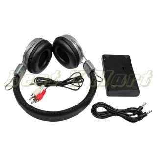 Wireless Over the Ear Stereo Headphone Headset CY 518 Over Ear US
