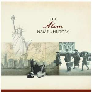 Start reading The Alam Name in History on your Kindle in under a