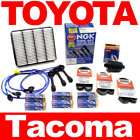 TUNE UP SERVICE Air/Fuel Filter Spark Plugs+Wires Belts