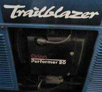 MILLER TRAILBLAZER 251 NT 8K W GENERATOR WELDER SUPPLY