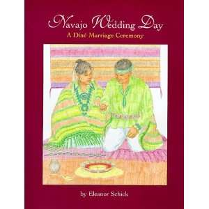 Day A Dine Marriage Ceremony (9780761450313) Eleanor Schick Books
