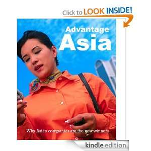 Start reading Advantage Asia  Don