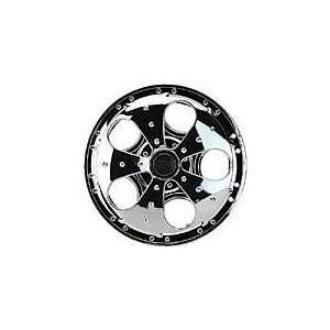 APC 105103 14 Chrome Spinner Wheel Cover   Set of 4