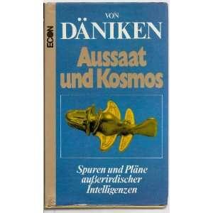 Intelligenzen (9783430119870): Erich Von Daniken: Books