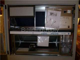 QH482 BARD AIR TO AIR HEAT PUMP 460 V 3 PH 4 TONS QTEC