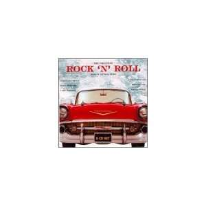 Greatest Rock N Roll Album of All Time Various Artists