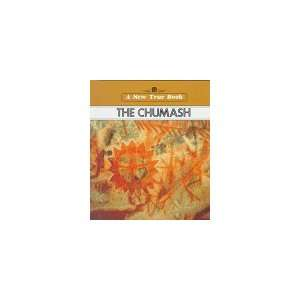 : The Chumash (New True Book) (9780516010526): Jill D. Duvall: Books