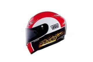 AGV Helmet GP TECH replica Marco Simoncelli S Small
