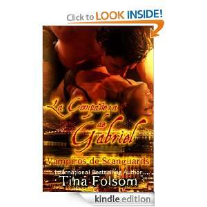Spanish Edition): Tina Folsom, Gely Rivas:  Kindle Store