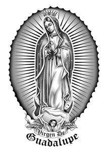 mary virgin mary tattoo patterns virgin mary tattoo flash tattoo of