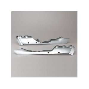 Honda Genuine Accessories O.E.M. Honda Gold Wing Chrome