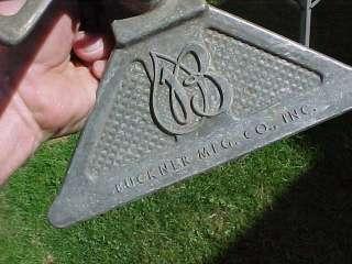 Vintage Fresno California BUCKNER water Sprinkler # 502