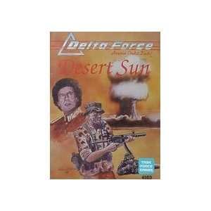 Desert Sun (Delta Force RPG) William H. Keith Books