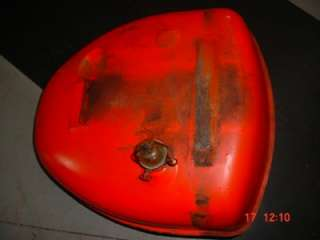 WD WD45 ALLIS CHALMERS TRACTOR FUEL TANK AC WD45 WD