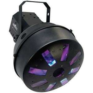CHAUVET ELAN Elan LED Sound Activated Revolving Light