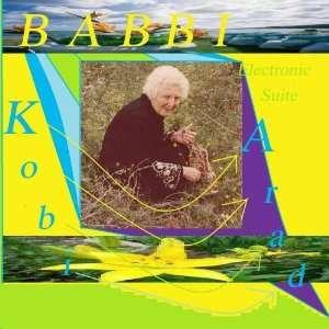 Babbi Kobi Arad Music