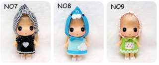 1doll Special mini ddung KOREA Cute Doll season1.2(YOU CANT PICK,Only