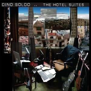 Hotel Suites Dino Soldo Music