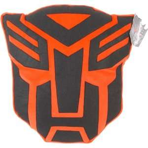 16 Autobot Symbol Pillow: Home & Kitchen