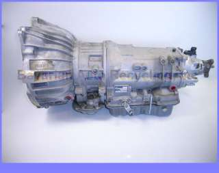 BMW Automatic Transmission E36 325 325i 325is #LF parts
