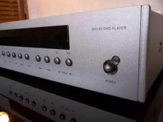 Arcam DV135 Universal DVD Player ~ MINT ~ RRP £900 0022137764327