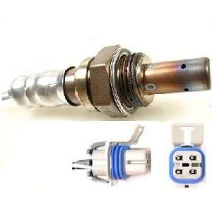 NTK 21053 Oxygen Sensor   NGK/NTK Packaging Automotive