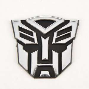 Transformers Autobots Logo Auto Car Decal Sticker: Toys