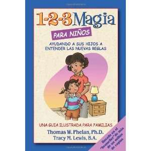 1 2 3 Magia para ninos Ayudando a sus hijos a entender
