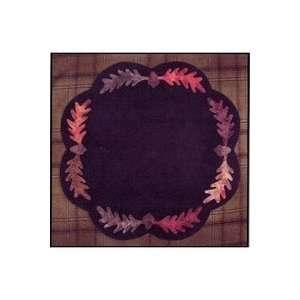 Mat by Primitive Gatherings Backyard Quilts Pattern