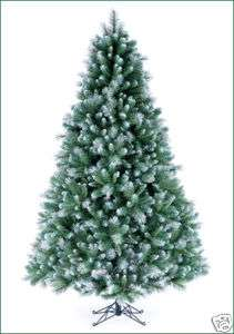 Tree Classics Premium Artificial Christmas Tree 4.5 Frosted White
