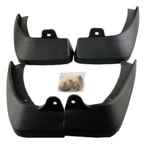 NEW Mud Flap Splash Guards suit for Toyota Vios YARIS Electronics