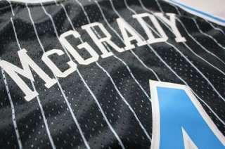 TRACY MCGRADY Orlando Magic #1 Swingman Jersey Black