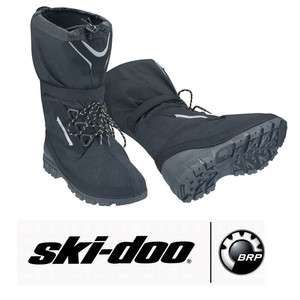 SKI DOO ABSOLUTE 0 SNOWMOBILE BOOTS SKI DOO BOOTS SIZES 7,8,9,10,11,12