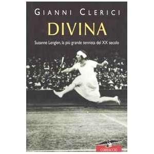 Piu Grande Tennista del XX. Secolo (9788879725040) Carlo Levi Books