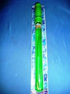 BIG Fun Bubbles Green with Wand #01539