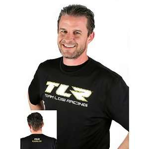 TLR Mens Moisture Wicking Shirt, XXXX Large Toys & Games