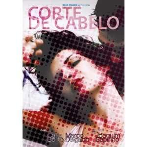 Corte de Cabelo (Haircut), a film by Joaquim Sapinho
