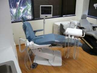 Belmont Dental Operatory Package Bella unit&monitor NEW