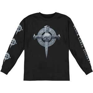 Black Label Society   Long Sleeve Shirts Clothing