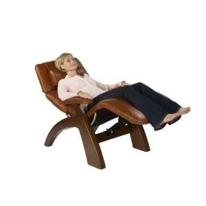 Human Touch Perfect Chair, Electric Base, with Folding Footrest ln