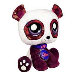 Littlest Pet Shop VIP Panda Toys & Games
