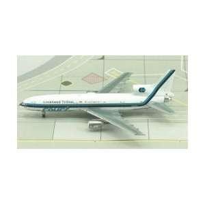 Gemini Jets BOAC Britannia Model Airplane Toys & Games