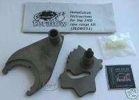 NP231 2WD Transfer Case Low Range Kit Tera Mfg.