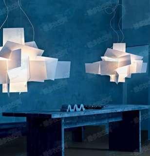 65CM Modern Big Bang Ceiling Light Fixtures Chandelier Pendant Lamp